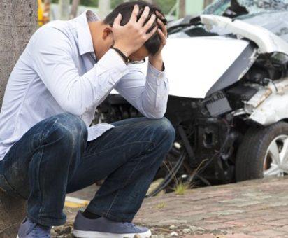交通事故による症状のお悩みは当院へ!